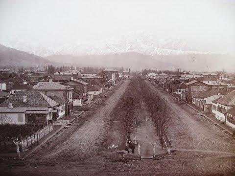 Города без людей.  Наблюдения и подсказки соратников.  Владикавказ 1869 года .
