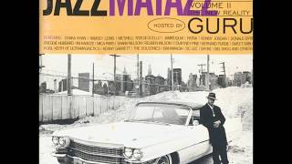 Download Lagu Guru - Jazzmatazz Vol. II: The New Reality (1995) (Full Album) (HQ) Gratis STAFABAND