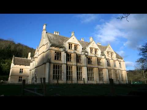 Woodchester Mansion Churchdown Gloucestershire