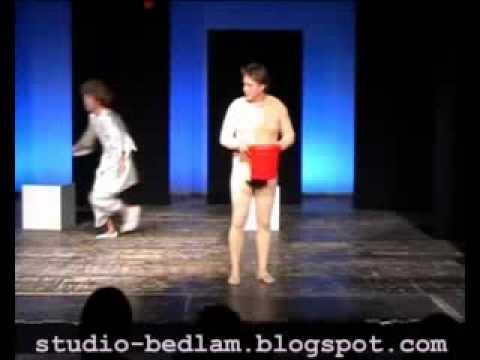 Театр из ничего, Адам и Ева