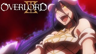 Overlord III - Official Opening