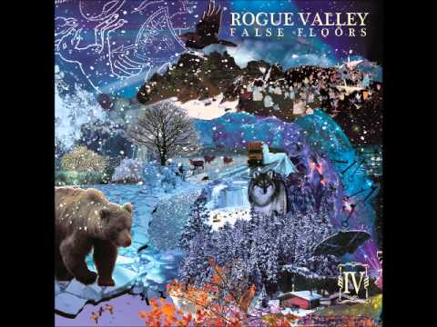 Rogue Valley - The Wolves And The Ravens