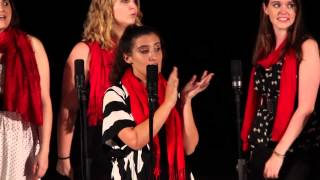 Rumor Has It (Adele) - Accidentals - 2012 W&M A Cappella Showcase
