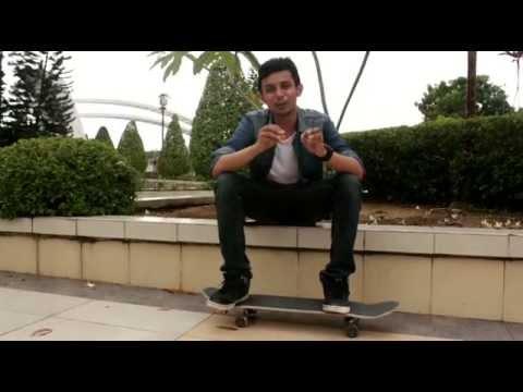 Sunday skate Bible Batam introduction