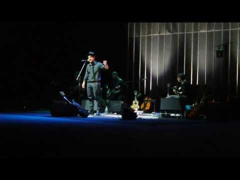 "Alessandro MANNARINO – STATTE ZITTA – Live Roma ""Corde"" 12-7-2013"