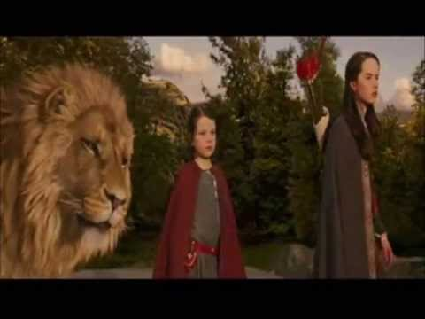 Death And Resurrection Of Aslan video