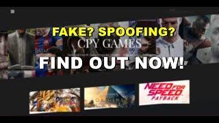 Alert! CPYGames.com is a big fraud?!?