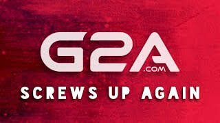 G2A Asks for Illegal Fluff Posts from Journalists - Inside Gaming Daily