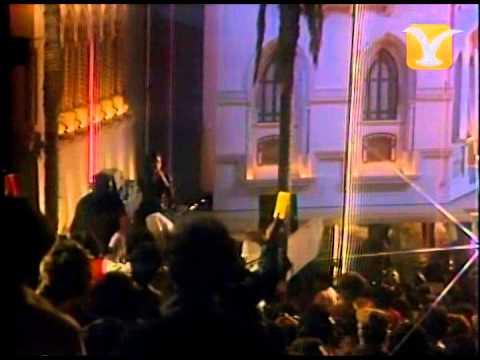 Massiel, Más Fuerte que el Viento, Festival de Viña 1984