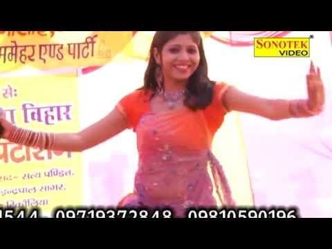 Haryanvi Ragni-thoda Thoda Kyu |  Facebook Ka Mall video