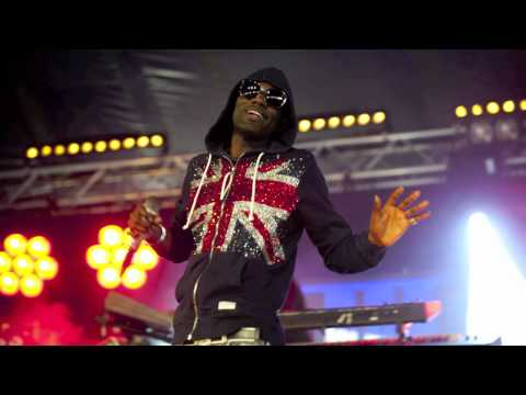 Wretch 32 - Action Man ft. Chip, Scorcher, Sneakbo & Calibar (Produced by Parker & James)