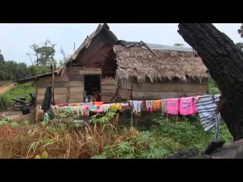 Environmental Documentary: 'Earth Factor Asia: Making a Difference'  (2008)