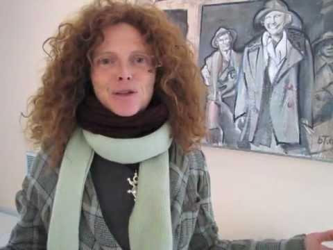 ENRICO THIEBAT- (12) ricordo di Barbara Tutino raccolto il 03/12/12 da Gaetano Lo Presti