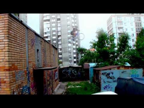 Samara Mighty Trial-Super slow trial- глазами мухи.wmv