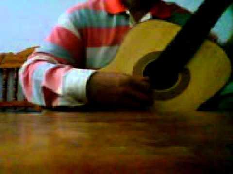 Nắng ấm Quê Hương- Guitar Binhnguyentrans Tu Suong video