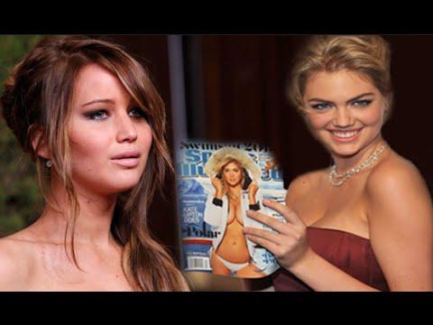 Nude Photos Of Jennifer Lawrence, Kate Upton, Ariana Grande Leak Online video