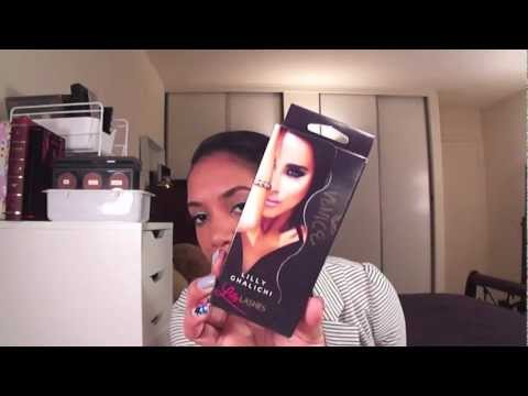 THOUGHTS & REVIEW | Lilly Ghalichi Lilly Lashes
