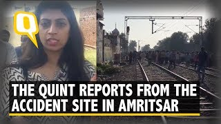 Amritsar Tragedy: The Quint