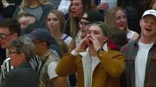 HIGHLIGHTS: College of Idaho vs. Warner Pacific