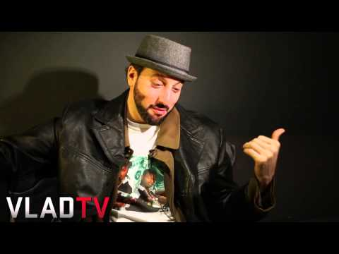R.a. The Rugged Man Not Excited For Mimi's Sex Tape video