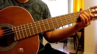 光るなら Hikaru Nara Goose House Guitar