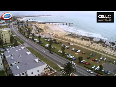 AlgoaFM Boardwalk Big Walk For Cancer 2014