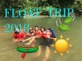 FLOAT TRIP AT BLUE SPRINGS RANCH!!!!!