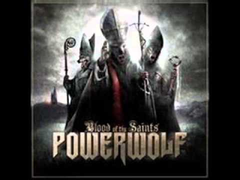 Powerwolf - Dead Boys Don