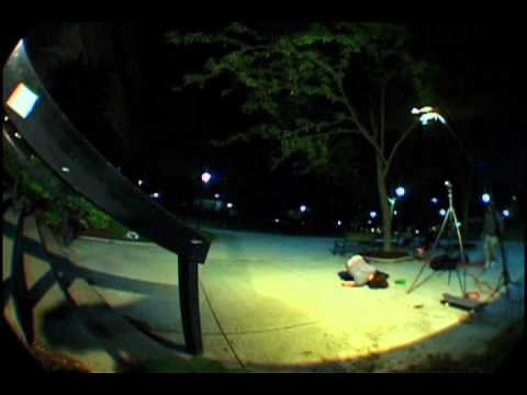 Jamie Tancowny: Emerica Stay Gold B-Side