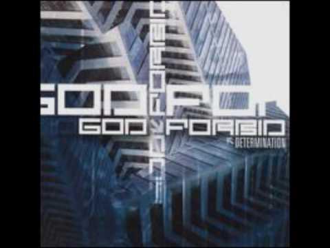 God Forbid - Broken Promise