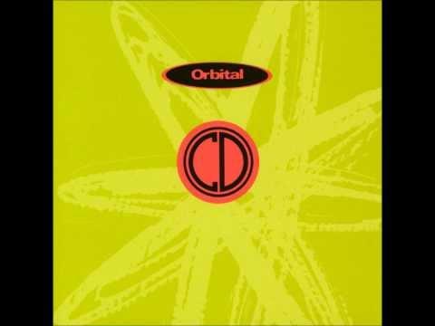 Orbital  - Fahrenheit 303