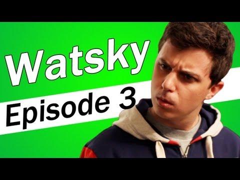 Watsky's Making An Album: Ep. 3 of 9