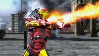 MK9 | Iron Man Expert Ladder By Eh SnOwY [No Losses] [PC]