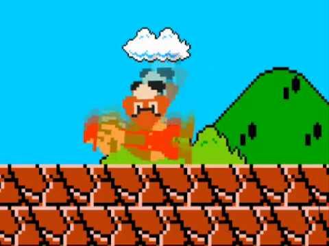 Mario parodie humour drôle thumbnail