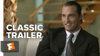 Two For The Money (2005) Official Trailer - Matthew McConaughey, Al Pacino Movie HD