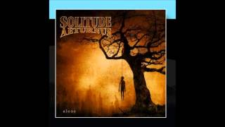 Watch Solitude Aeturnus Burning video