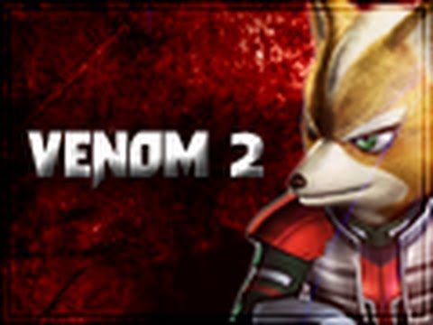 Star Fox 64 3D Walkthrough - Venom 2, Andross's Homeworld:  Battle with Andross