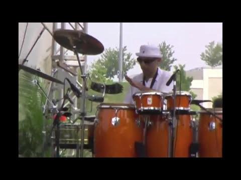 Denny Jiosa /drum solo