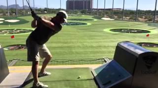 SloMo golf swing | Scottsdale Golf Fitness