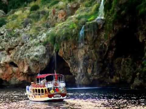 Turkey - Antalya - Travel Video