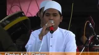 Hadroh Sholawat Merdu & Keren pake bangeett!!!