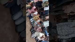 Khandwa News : ग्रामीणों ने गौवंश से भरे 8 वाहन को रोककर 20 लोगों को पकड़ा, लगवाई उठक-बैठक