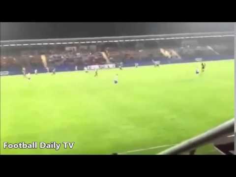 Eintracht Frankfurt vs Kosovo 0-0 (Full Highlights) Friendly Match - 24.03.2015