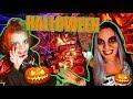HALLOWEEN!! 🎃 DECORACION de NUESTRA CASA HOUSE TOUR!! 👻 TERROR MÁXIMO 💀😱 !! ItarteVlogs