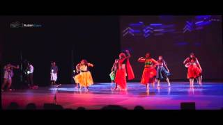 Thaalam 2015 Dance competition - Tamil Birds.