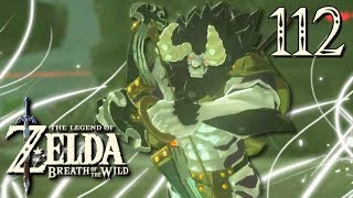 ZELDA BREATH OF THE WILD #112: LE PLUS FORT DES LYNELS