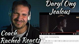 Download Lagu Vocal Coach Reaction + Analysis - Daryl Ong - Jealous Gratis STAFABAND