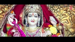 Aayi Milan Di Raat Maiya Nu I Punjabi Devi Bhajan I VIKRAM RATHOD I Full HD Song
