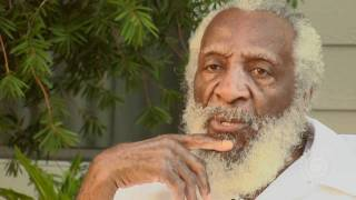 Comedian, Activist Dick Gregory Talks Health