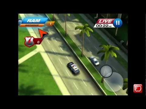 Download Lagu [Juego] Smash Cops: Heat - Gameplay Review Español MP3 Free